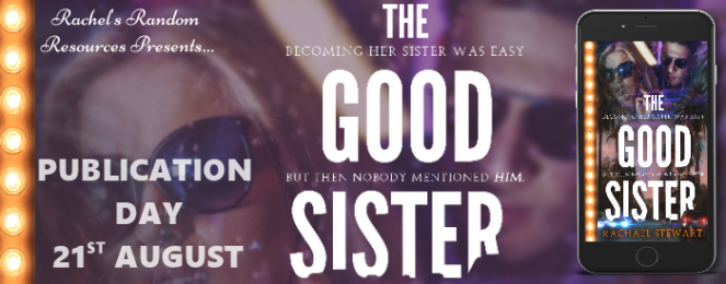 The Good Sister - With Cover