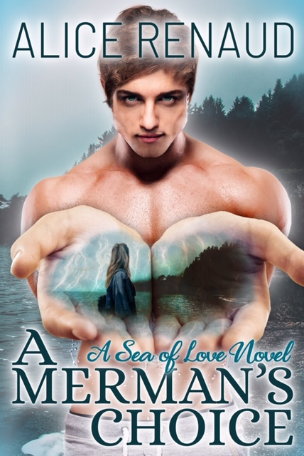 A Merman's Choice Front (1)