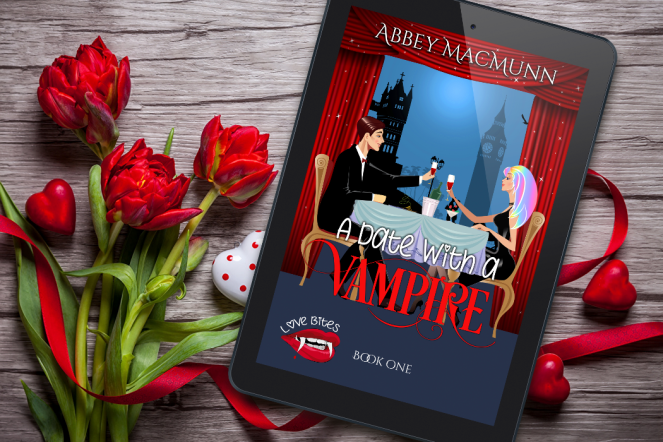a date with a vampire teaser 2