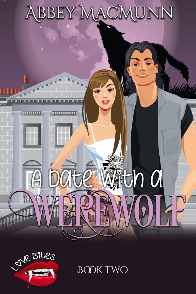 Date with a Werewolf