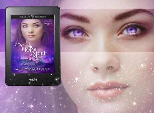 Violet Spiritnowords